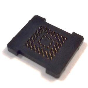 eMMC153 Grypperソケット