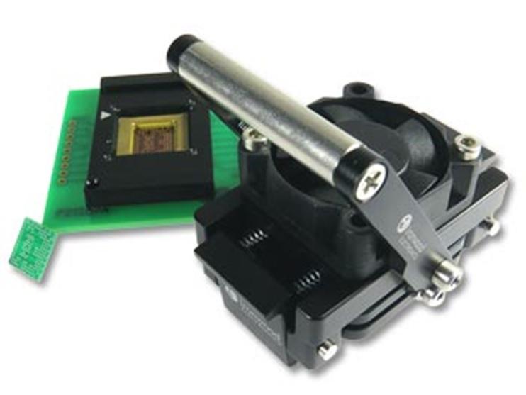 5G module socket
