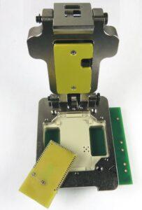 LTE Module Socket