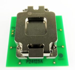 GM01 Socket