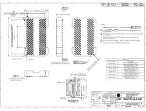 DDR5 Grypper socket BGA102