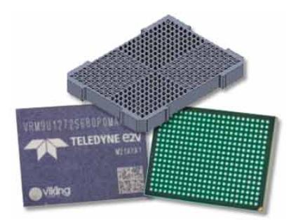 TELEDYNE DDR4